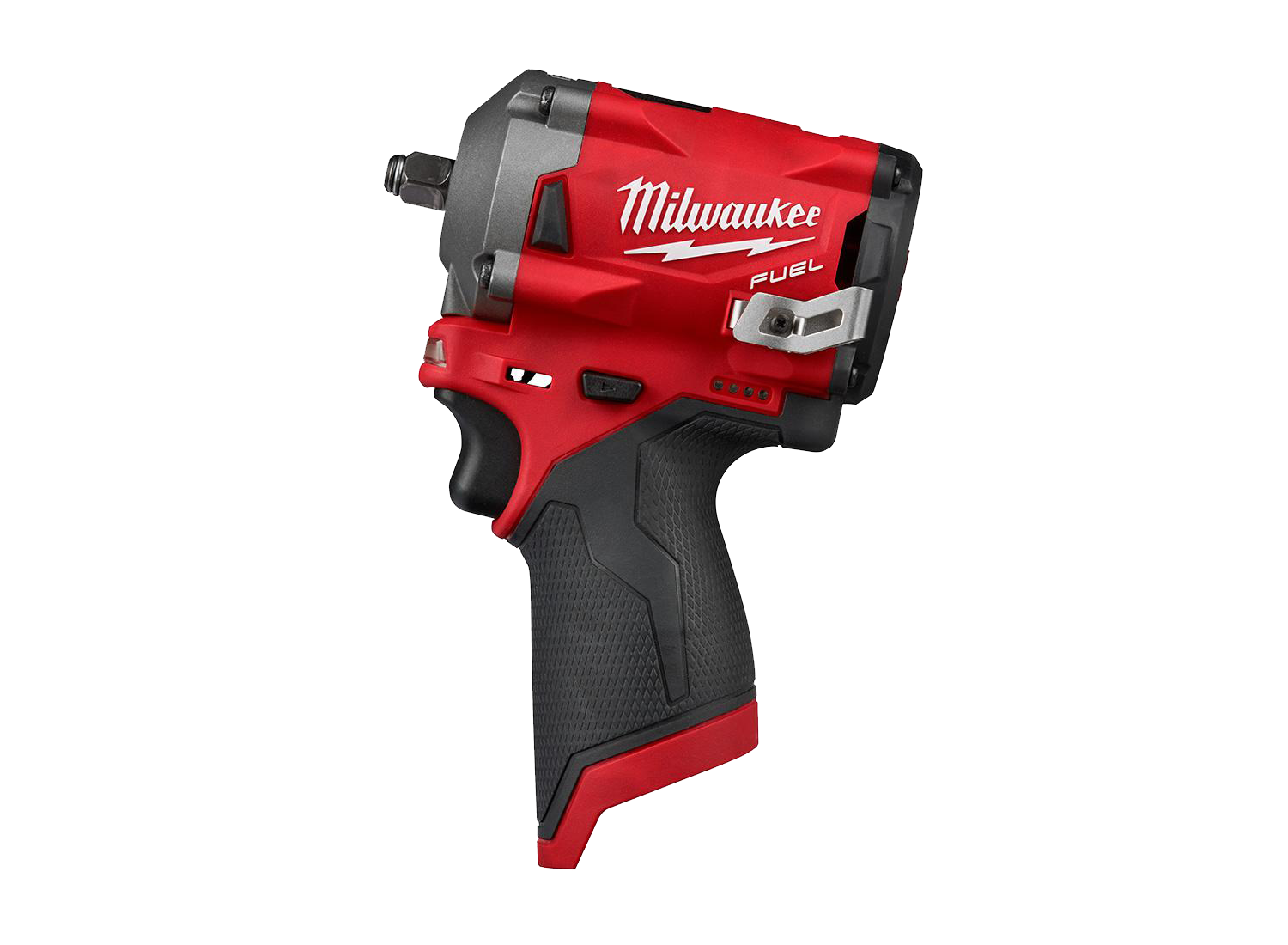 "Milwaukee Tool M12 FUEL 1/2"" Stubby Impact Wrench"