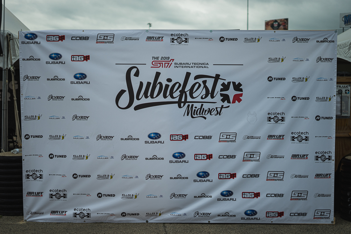 Subiefest Midwest photo booth