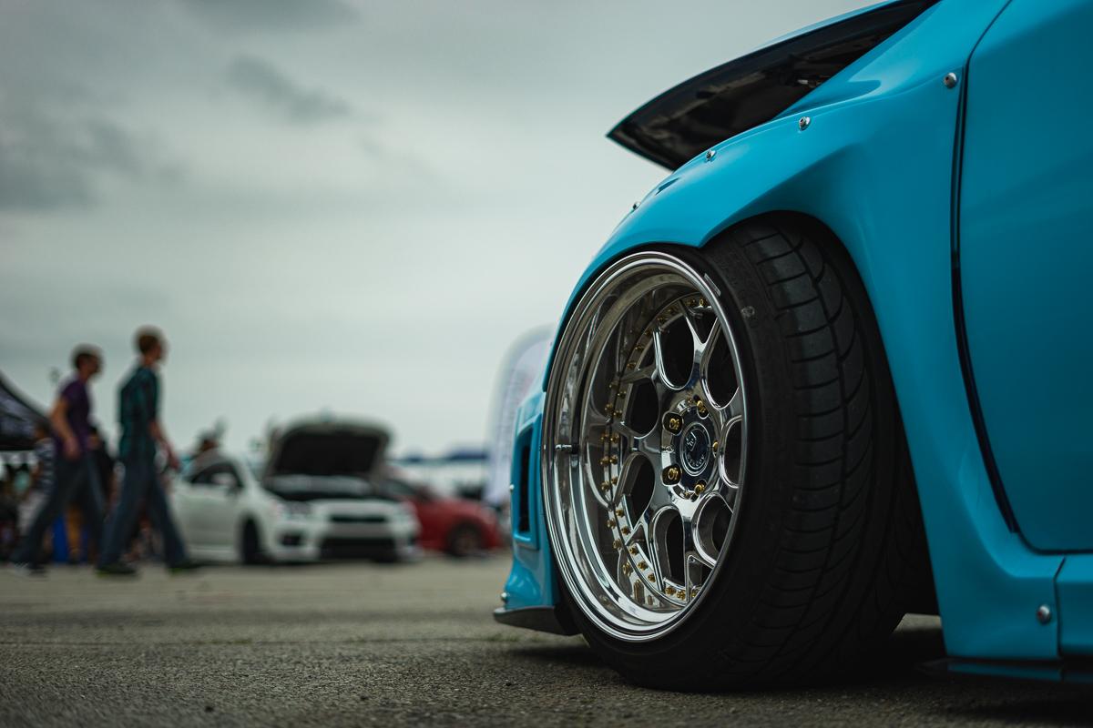 smurfed_sti wheel detail