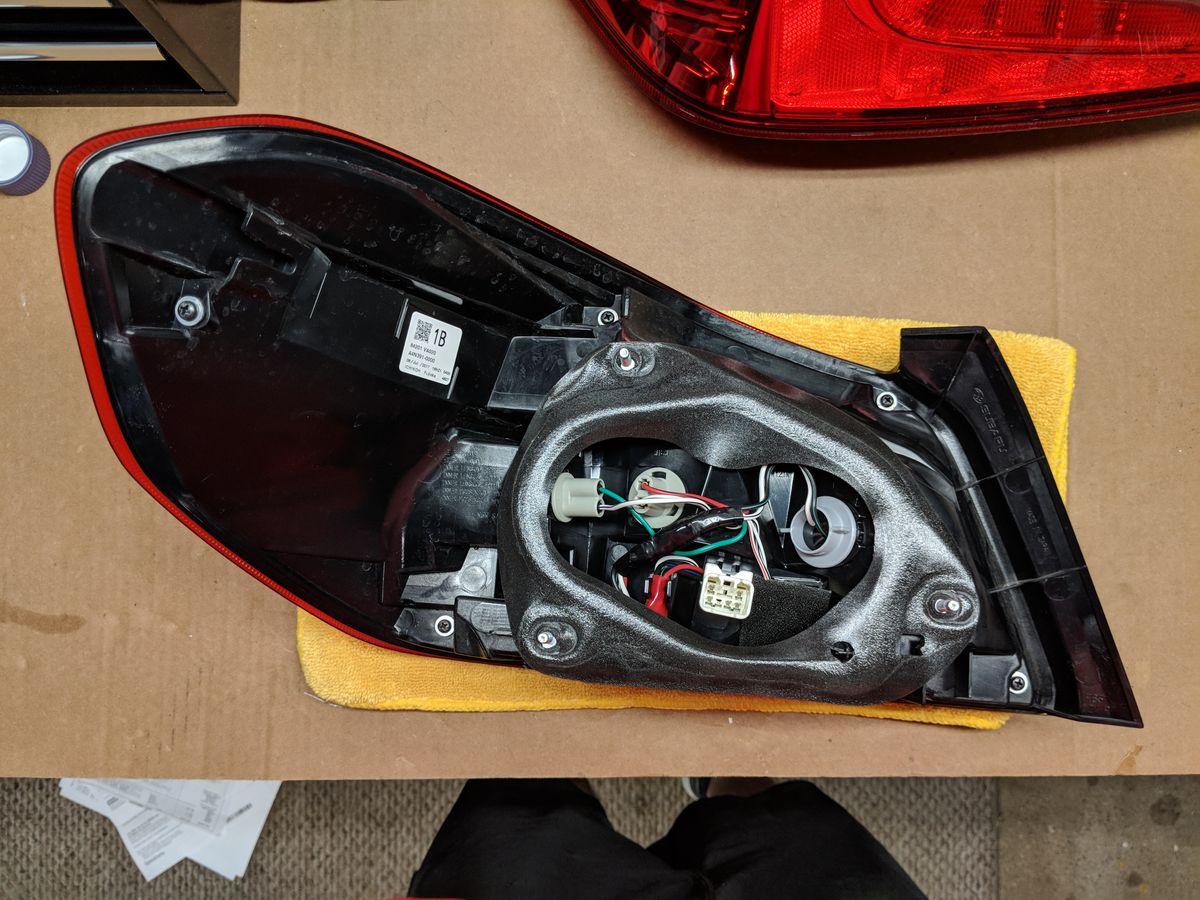 Ben's Car Blog